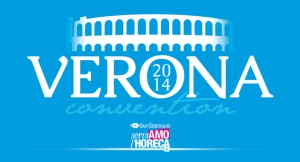 Convention 2014: iniziamo da Verona